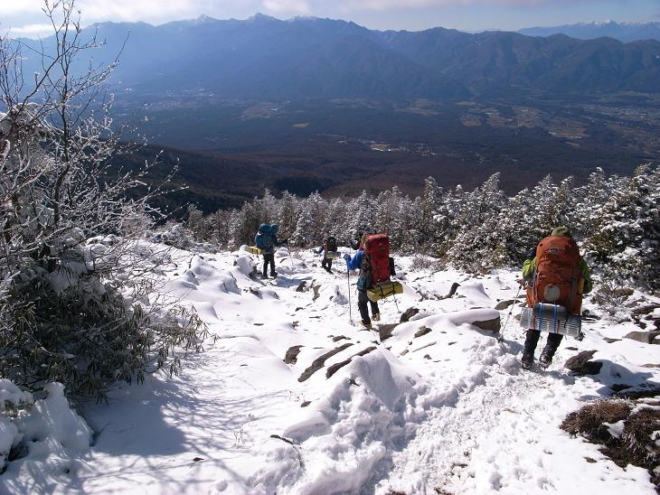 西岳 (141)