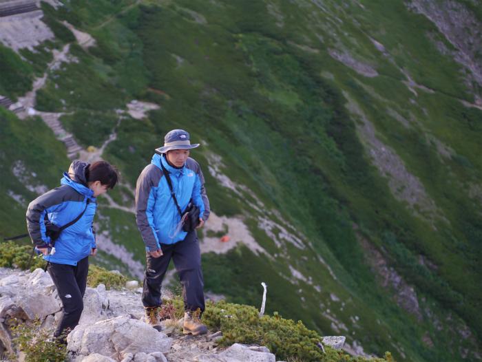 唐松岳8月 (370)