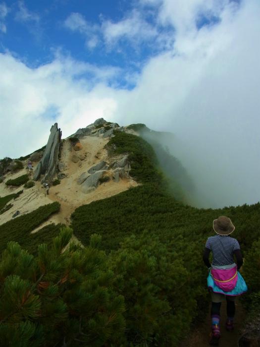 燕岳 (152)