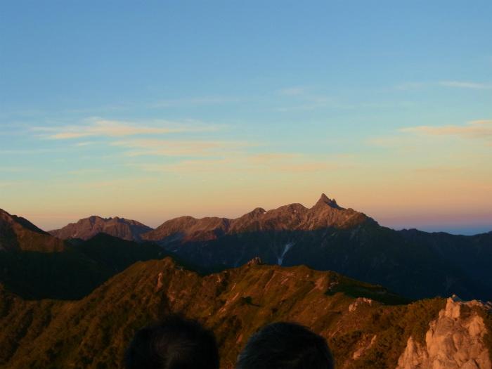 燕岳 (290)