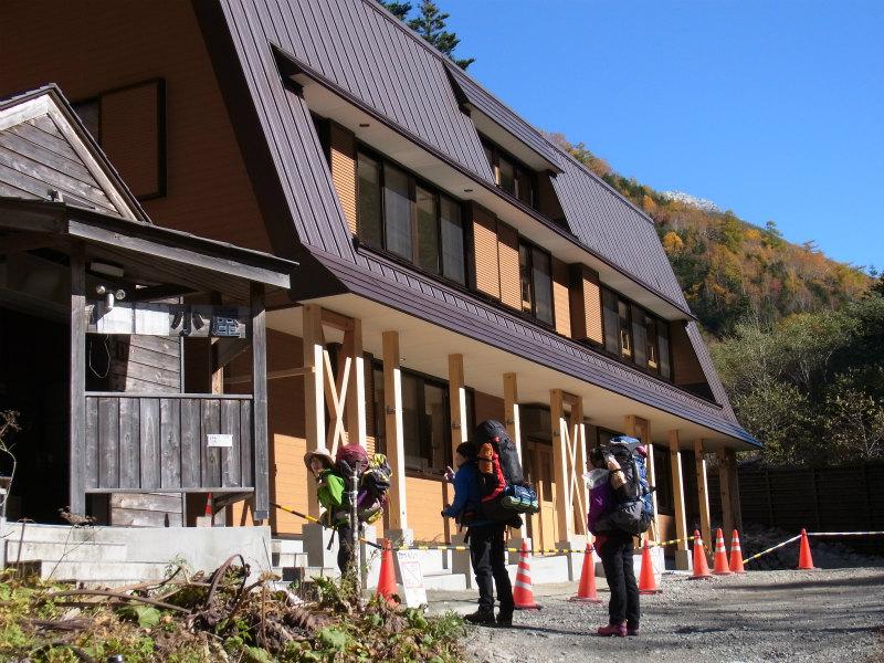 仙丈ケ岳10月 (28)