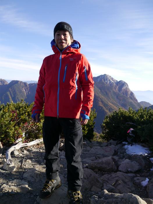 仙丈ヶ岳10 (180)