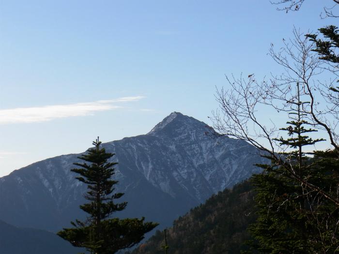 仙丈ケ岳10月 (294)