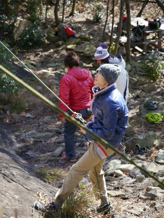 ロープ(12 (23)