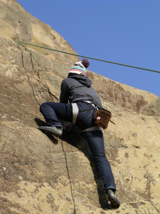 ロープ(12 (90)