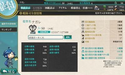 艦これ12/15