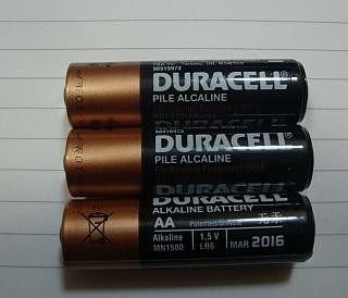 デユワッ電池