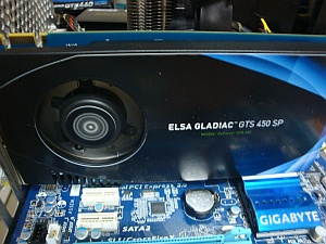 GTS450
