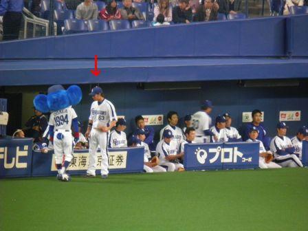2011,4,16阪神戦2