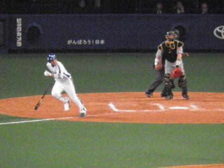 2011,4,16阪神戦9