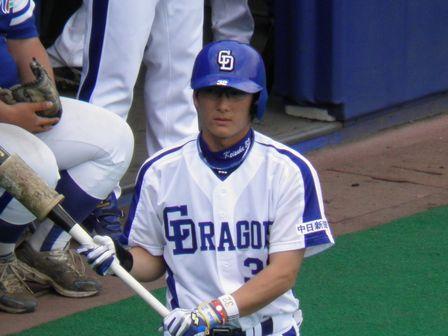 2011年4月24日水田選手