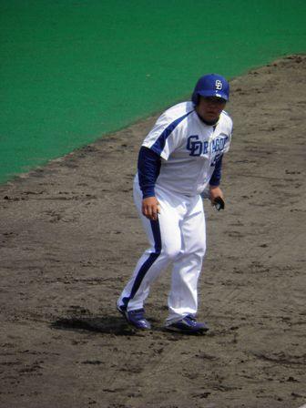 2011年4月24日ぶーちゃん2
