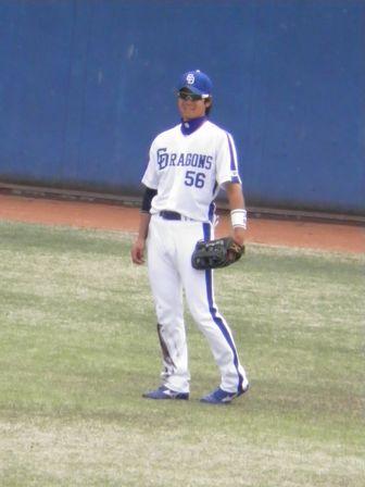 2011年4月24日松井佑選手2