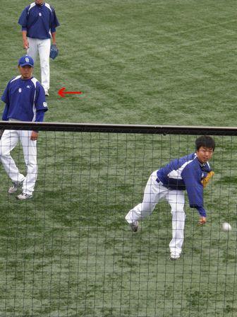 小林投手1