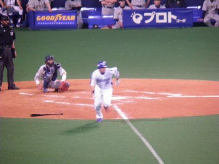 2011年6月19日オリックス戦9