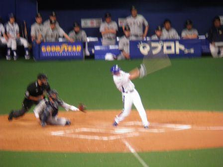 2011年6月19日オリックス戦21