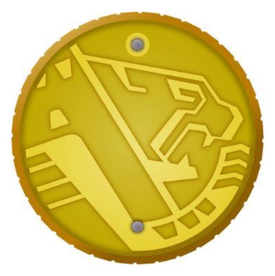 チーターメダル