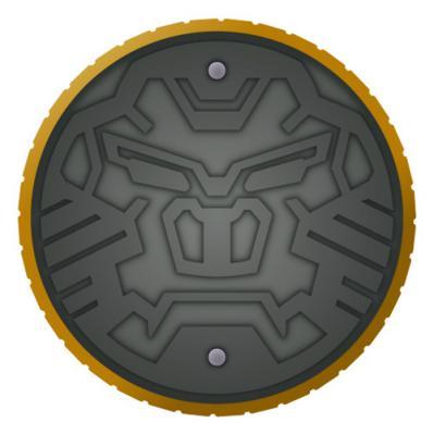 ゴリラメダル2