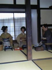 2012年2月26日 島原城下おひなさま 076