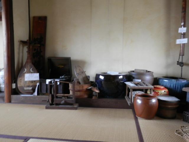 長崎街道 松原宿 ひな祭り