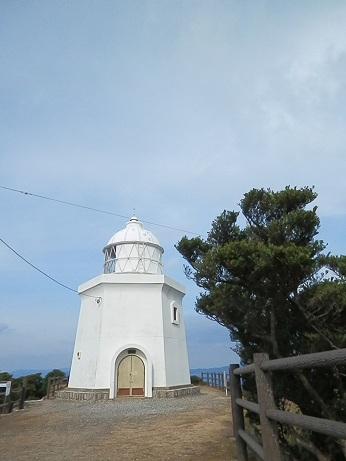 ここは長崎、伊王島