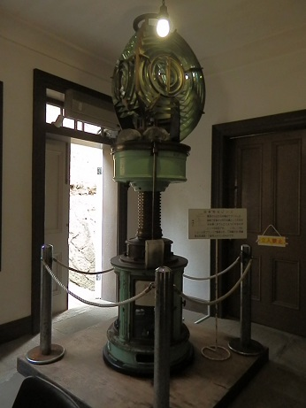 長崎・伊王島 灯台記念館