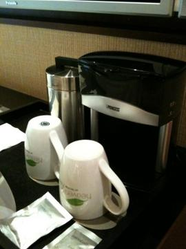 Westin LGK Coffee Maker