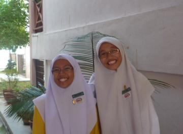 a-chan with fatin