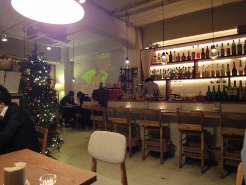 片町カフェ1