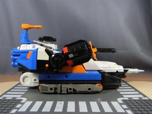 トランスフォーマーZ C-348 ダイアトラス 1033