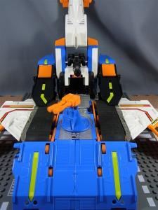トランスフォーマーZ C-348 ダイアトラス 1045