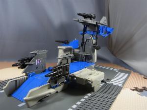 TRANSFORMER MICRO MASTER SKYSTALKER 1024