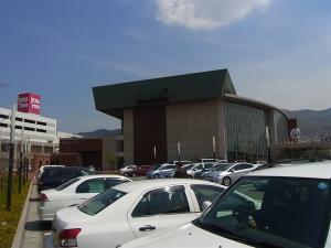 2012 04 広島出張の巻 大和ミュージアム 外観・関連 1002