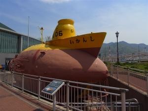 2012 04 広島出張の巻 大和ミュージアム 外観・関連 1003
