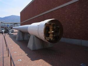 2012 04 広島出張の巻 大和ミュージアム 外観・関連 1008