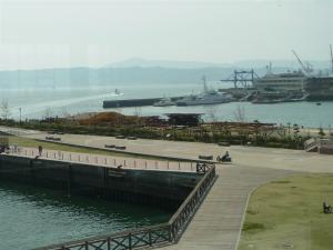 2012 04 広島出張の巻 大和ミュージアム 外観・関連 1018