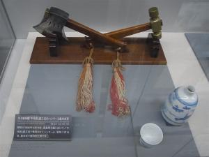 2012 04 広島出張の巻 大和ミュージアム 展示物コーナー 1017