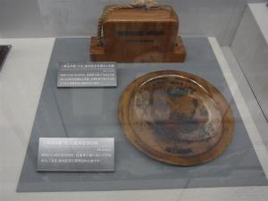 2012 04 広島出張の巻 大和ミュージアム 展示物コーナー 1018