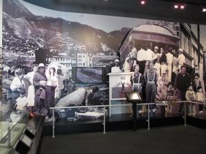 2012 04 広島出張の巻 大和ミュージアム 展示物コーナー 1026