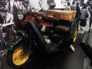 2012 04 広島出張の巻 大和ミュージアム 展示物コーナー 1028