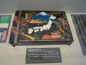 2012 04 広島出張の巻 大和ミュージアム 展示物コーナー 1029