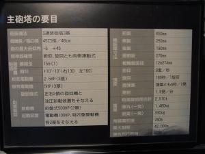 2012 04 広島出張の巻 大和ミュージアム 大和関連 1011