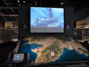 2012 04 広島出張の巻 大和ミュージアム 大和関連 1024
