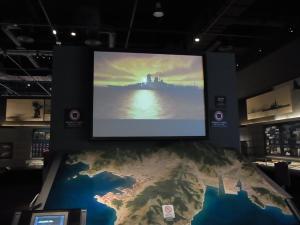 2012 04 広島出張の巻 大和ミュージアム 大和関連 1026