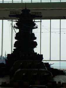 2012 04 広島出張の巻 大和ミュージアム 大和模型 1004