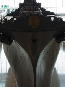 2012 04 広島出張の巻 大和ミュージアム 大和模型 1006