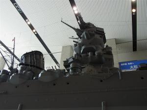 2012 04 広島出張の巻 大和ミュージアム 大和模型 1011