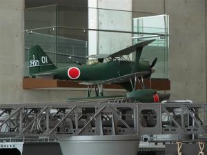 2012 04 広島出張の巻 大和ミュージアム 大和模型 1012
