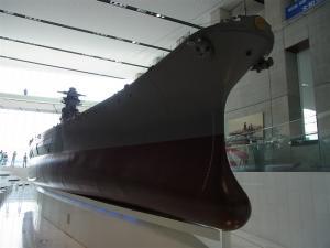 2012 04 広島出張の巻 大和ミュージアム 大和模型 1015