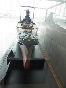2012 04 広島出張の巻 大和ミュージアム 大和模型 1020